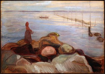 Edvard Munch: Landscapes of the Soul
