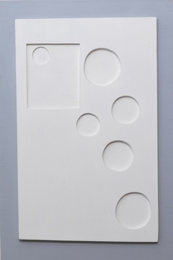 <span class=&#34;artist&#34;><strong>Ben Nicholson</strong></span>, <span class=&#34;title&#34;><em>White Relief (AS) 1934</em>, 1934</span>