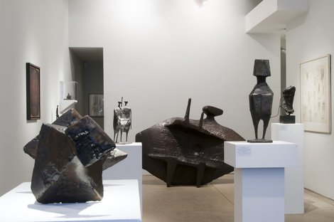 <p><strong>Installation view 1</strong></p>