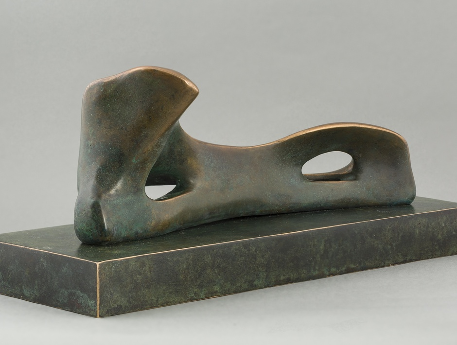 Henry Moore Foundation 40th Anniversary - Perry Green