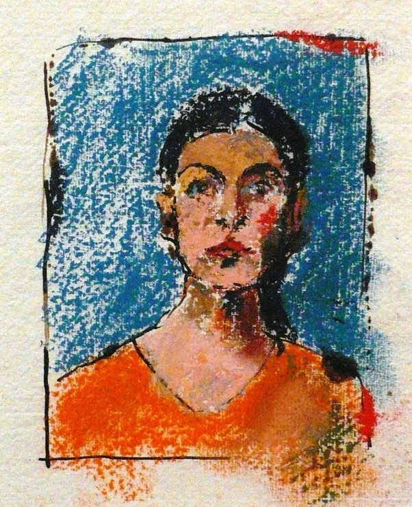 <span class=&#34;artist&#34;><strong>Paul Richards</strong></span>, <span class=&#34;title&#34;><em>Cecilia Full Face</em>, 2007</span>